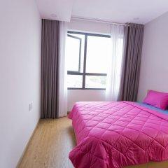Апартаменты The Everrich Infinity Apartment комната для гостей фото 3