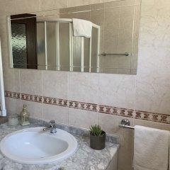 Апартаменты Dom Ruas Apartment Пезу-да-Регуа ванная фото 2