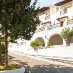 Отель Corfu Village Сивота фото 4