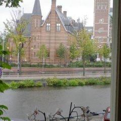Апартаменты Apartment Rijksmuseum комната для гостей фото 5