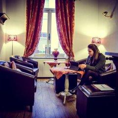 Отель Botaniek Бельгия, Брюгге - отзывы, цены и фото номеров - забронировать отель Botaniek онлайн развлечения
