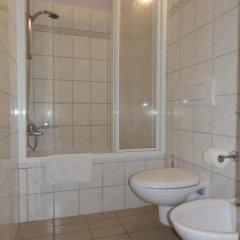 Отель Novara Италия, Вербания - отзывы, цены и фото номеров - забронировать отель Novara онлайн ванная