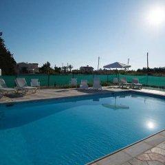 Отель Bella Rosa бассейн фото 3