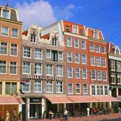 Ibis Styles Amsterdam CS Hotel фото 5