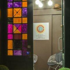 Отель City Center Design Apartments Венгрия, Будапешт - отзывы, цены и фото номеров - забронировать отель City Center Design Apartments онлайн интерьер отеля фото 2