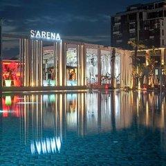Отель Selectum Luxury Resort Belek Белек фото 4