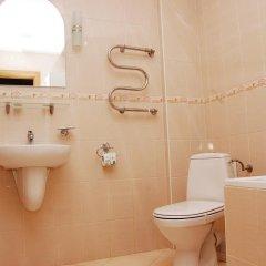 Гостиница Тернополь ванная фото 2