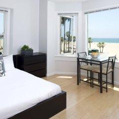 Отель Air Venice on the Beach США, Лос-Анджелес - отзывы, цены и фото номеров - забронировать отель Air Venice on the Beach онлайн комната для гостей фото 3