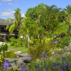 Отель Sofitel Mauritius L'Imperial Resort & Spa фото 5
