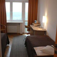 Отель Logos Варшава удобства в номере фото 2