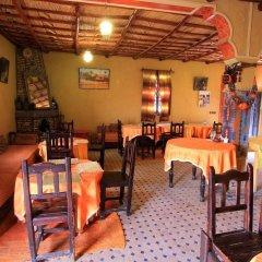 Отель Dar Tafouyte Марокко, Мерзуга - отзывы, цены и фото номеров - забронировать отель Dar Tafouyte онлайн питание фото 2