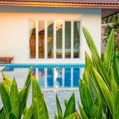 Отель Unique Paradise Resort Таиланд, Бангламунг - отзывы, цены и фото номеров - забронировать отель Unique Paradise Resort онлайн фото 8