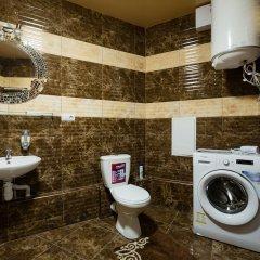 naDobu apart-hotel ванная