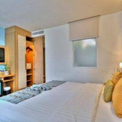 The ASHLEE Plaza Patong Hotel & Spa фото 12