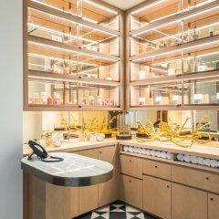 Отель SLS LUX Brickell в номере фото 2
