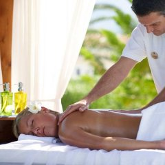 Отель Roda Beach Resort & Spa Корфу спа