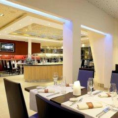 Отель Novotel Zurich City-West Швейцария, Цюрих - 9 отзывов об отеле, цены и фото номеров - забронировать отель Novotel Zurich City-West онлайн фото 4