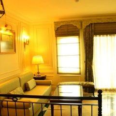 Отель Ali Bey Resort Sorgun - All Inclusive интерьер отеля