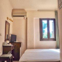 Отель Domus Rodos Hotel Греция, Родос - отзывы, цены и фото номеров - забронировать отель Domus Rodos Hotel онлайн комната для гостей фото 5