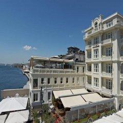 The Stay Bosphorus Турция, Стамбул - отзывы, цены и фото номеров - забронировать отель The Stay Bosphorus онлайн пляж фото 2