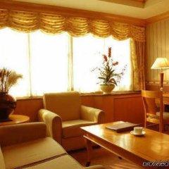 Nostalgia Hotel Сеул интерьер отеля фото 2