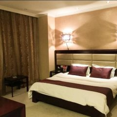 Отель Shenzhen Tourism Trend Hotel Китай, Шэньчжэнь - отзывы, цены и фото номеров - забронировать отель Shenzhen Tourism Trend Hotel онлайн фото 2