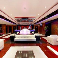 Отель Absolute Bangla Suites спа