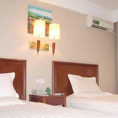Отель GreenTree Inn Suzhou Wuzhong Hotel Китай, Сучжоу - отзывы, цены и фото номеров - забронировать отель GreenTree Inn Suzhou Wuzhong Hotel онлайн фото 4