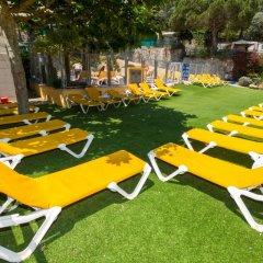 Отель Camping Bungalows El Far детские мероприятия