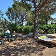 Отель Bed and Breakfast La Villa Бари пляж