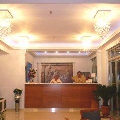Hotel Parthenon City Родос интерьер отеля фото 2