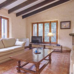 Отель ES Sestadors комната для гостей