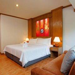 Отель Chabana Resort 4* Улучшенный номер фото 2