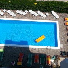 Отель Stradiot Италия, Римини - отзывы, цены и фото номеров - забронировать отель Stradiot онлайн бассейн фото 2