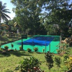 Отель Bintumani Hotel Сьерра-Леоне, Фритаун - отзывы, цены и фото номеров - забронировать отель Bintumani Hotel онлайн спа фото 2
