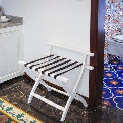 Гостиница Seven Seas в номере