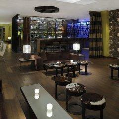 Отель Movenpick Resort & Spa Tala Bay Aqaba гостиничный бар