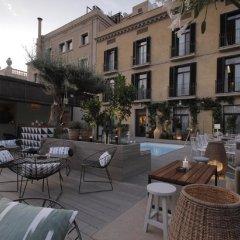 Отель Oasis Испания, Барселона - 5 отзывов об отеле, цены и фото номеров - забронировать отель Oasis онлайн питание