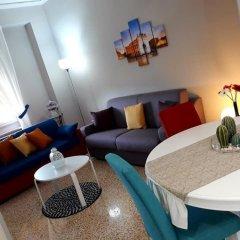 Отель 5 cupole Palermo комната для гостей фото 3