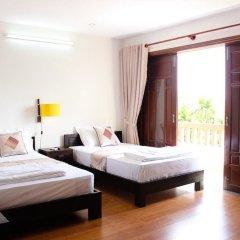 Отель Villa Loan Вьетнам, Хойан - отзывы, цены и фото номеров - забронировать отель Villa Loan онлайн комната для гостей фото 5