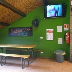 Ostello California - Hostel Милан гостиничный бар