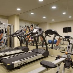 Ramada Hotel & Suites Istanbul Sisli фитнесс-зал