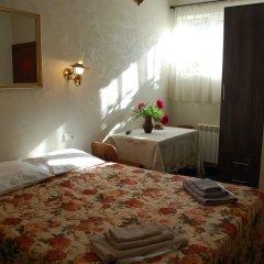 Мини-отель Хата Химки комната для гостей фото 2