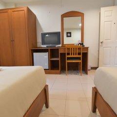 Отель Kyongean Mansion 2 Таиланд, Краби - отзывы, цены и фото номеров - забронировать отель Kyongean Mansion 2 онлайн удобства в номере фото 2