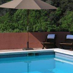 Отель Mas Caterina бассейн
