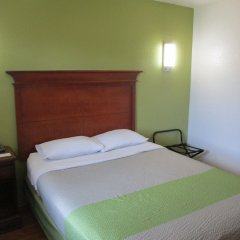 Отель Motel 6 Meridian Mississippi комната для гостей фото 3