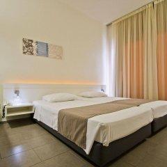 Отель Atlantis City Hotel Греция, Родос - 1 отзыв об отеле, цены и фото номеров - забронировать отель Atlantis City Hotel онлайн комната для гостей фото 3