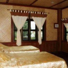 Отель Phusangtawan Resort сейф в номере