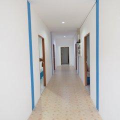 Отель Chan Pailin Mansion интерьер отеля