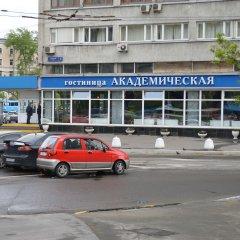 Гостиница Академическая в Москве - забронировать гостиницу Академическая, цены и фото номеров Москва фото 7
